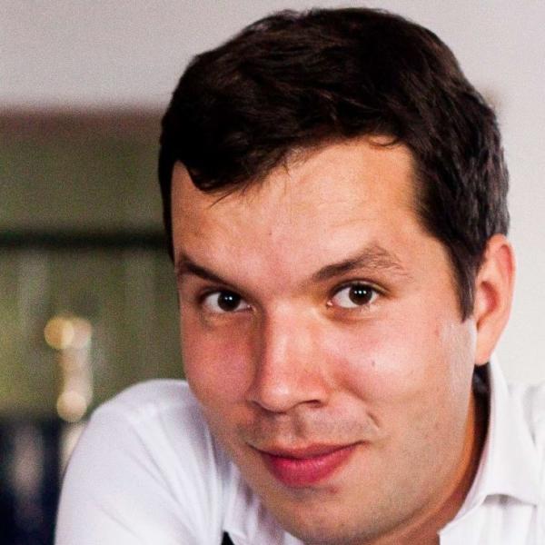 Ing. Gabriel Hasík