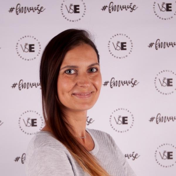 Ing. Tereza De Castro, Ph.D.