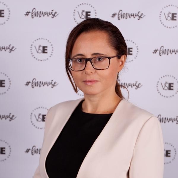 Doc. Ing. Zuzana Stuchlíková, Ph.D.