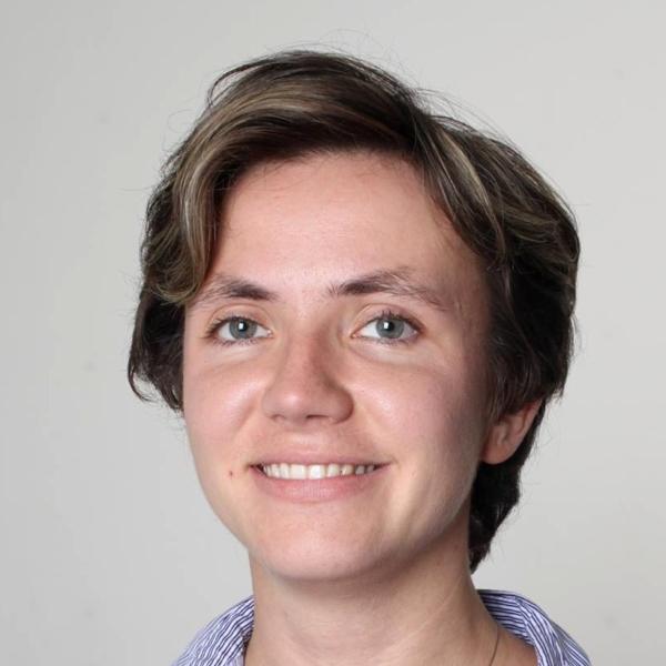 Ing. Kristýna Kučerová (Tamchynová)