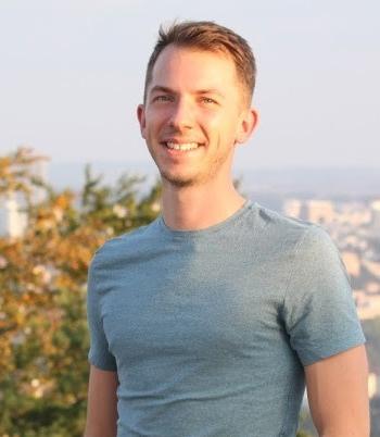 Ing. Jan Švec