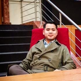 Rozhovor sJunshengem Wangem z Čchung-čchingu