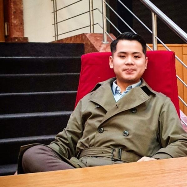 Junsheng Wang