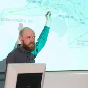 Jakub Otčenášek (CAS) získal titul Ph.D.