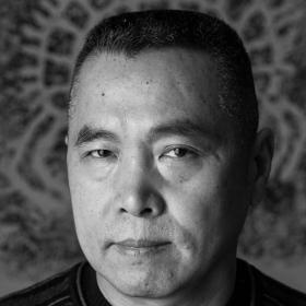 3. 5. 2019: Čínský spisovatel Ning Kchen na VŠE