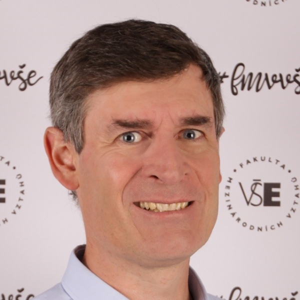 Jeremy Alan Garlick, M.A., Ph.D.