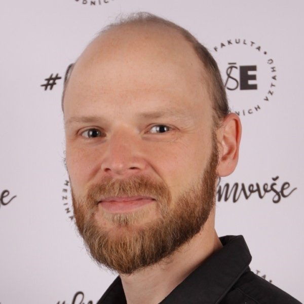 Mgr. Jakub Otčenášek, Ph.D.